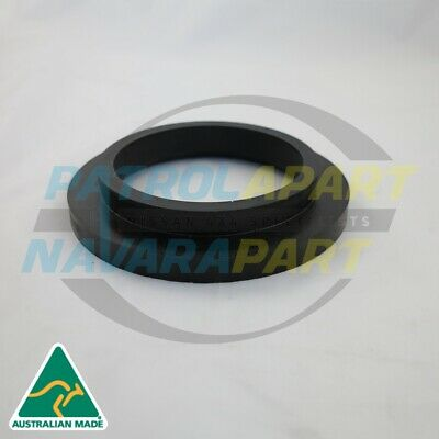 Nissan Patrol GQ GU Rear Coil Spring Spacer Packer 15mm (10-1021)