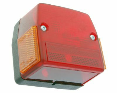 Taillight for Puch Maxi