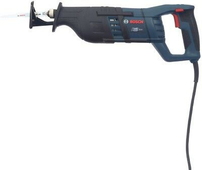 Bosch 12 Amp Reciprocating Saw with Case RS325 New Corded Electric Tool New
