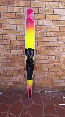 "Water Ski,2016 Radar Ladies Lyric 67"",radar Vector Front Boot,radar Artp.new"