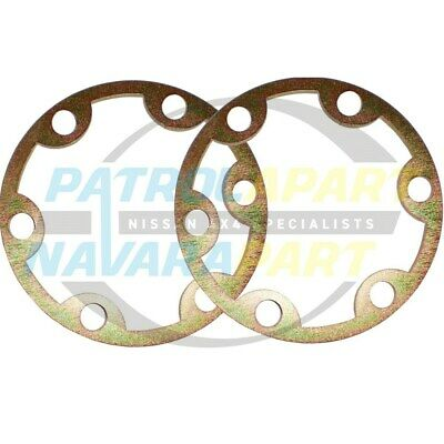 Nissan Patrol GQ GU Manual Free Wheeling Hub Saver Rings (HSR)