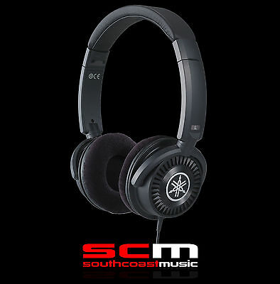Brand New Yamaha Hph150 Open-Back Headphones Head Phones Highest Studio Quality