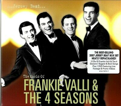 Jersey Beat: Music of Frankie Valli & the Four Seasons - Frankie Valli and