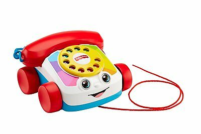 Fisher Price FGW66 - Telefono Parlante