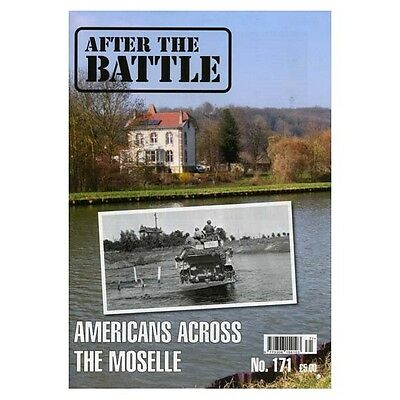 After The Battle Magazine, ISSUE 171, new mint