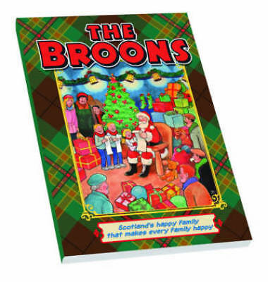 The Broons Annual 2014 (Paperback)