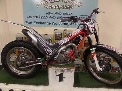A M Motors Offers 2012 Gas Gas Txt300. £2495 Call 07789427688