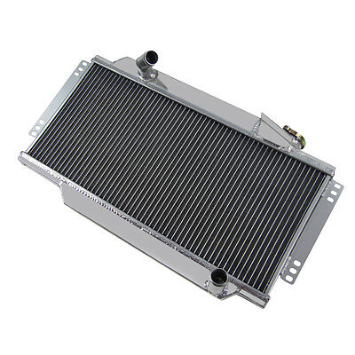 For Triumph Spitfire MARK III IV 1500 Racing Radiator Aluminium 1964-1978 UK
