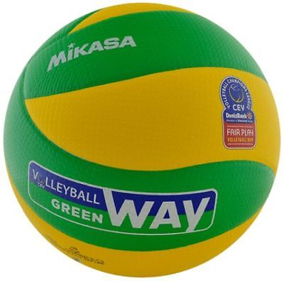 Mikasa Mva 200 Cev Official Volleyball Ball Genuinly Original In Size 5