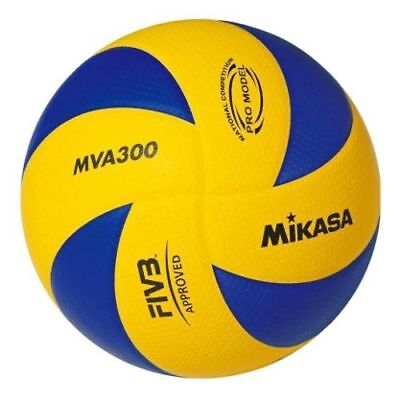 Mikasa Mva 300 Fivb Official Volleyball Ball Genuinly Original In Size 5