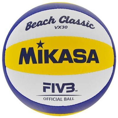 Mikasa Vx30 Beach Volleyball Official Fivb Ball Genuinly Original In Size 5