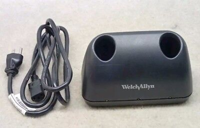 Welch Allyn 7114x Universal Desk Charger for Otoscope and Ophthalmoscope Handles
