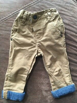 Boys Next 3-6 Months Jeans/Chinos