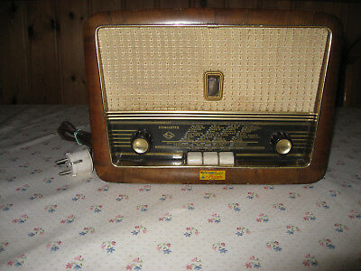 Radio Eumigette W