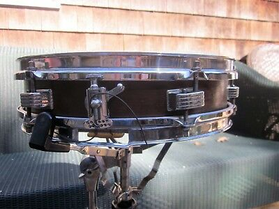 """Vintage Ludwig Piccolo Snare Drum 13""""x3"""" $1"""