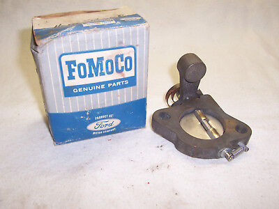 NOS Ford Heat Riser Valve - Ford C0TF-9A427