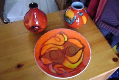 Poole Pottery Collection