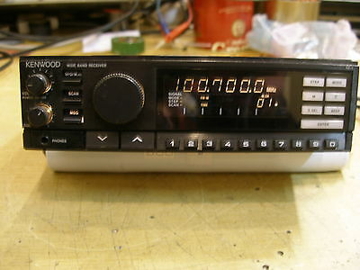 Kenwood RZ-1 receiver/scanner 0.5-905 MHz