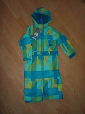 Oneill Childrens Jasper Ski Fullsuit Size 24  Waterproof Breathable Rrp £119.99