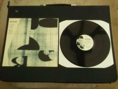 "Galliano Ease Your Mind 1996 Uk Press 4 Track 12"" Vinyl Record E.p. Ex.ex"