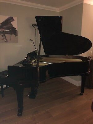 Steinway Model O Grand - Fully reconditioned - 5 yr guarantee