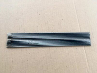 """USA - 12 rods 3/32"""" x14"""" Cast Iron Repair Electrode - All-State Super 4-60  Best"""