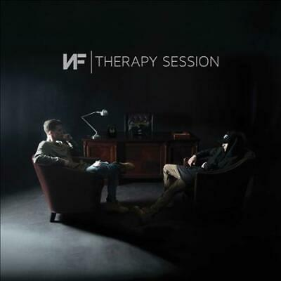 Nf (Rap) - Therapy Session New Cd
