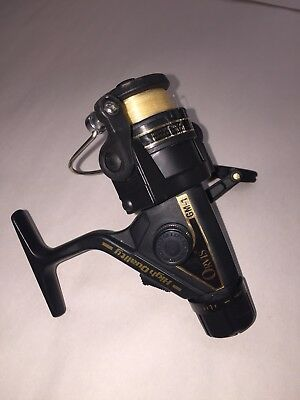 Older Minty Orvis Spinning Reel  Gm-1 High Quality Fishing Reel