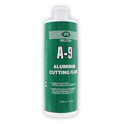 Relton A9 1 Pint Can Aluminum-Cutting Fluid