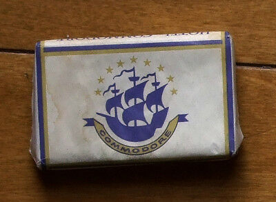 Many Decades Old Hotel Commodore New York City Bar Soap [Unknmown Brand]
