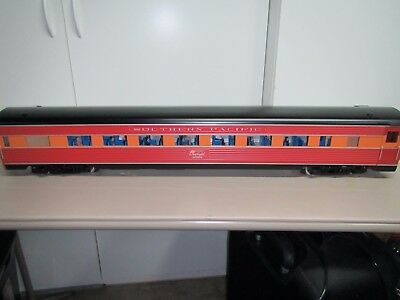USA Train G Scale Southern Pacific Daylight Coach Car #1 R31091