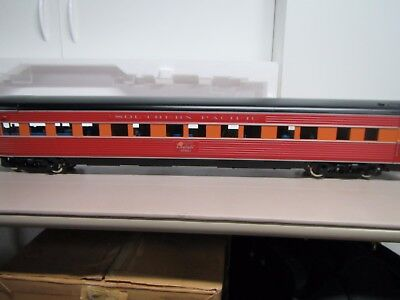 USA Train G Scale Southern Pacific Daylight Observation Car R31090