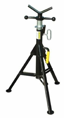 SUMNER V-Head Pipe Stand, 24 In - 781300