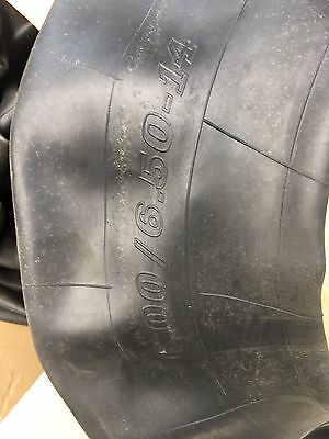 New Tractor Tube   6.00-14 6.50-14    600-14.   650-14.