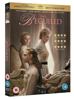 The Beguiled (with Digital Download) [DVD]
