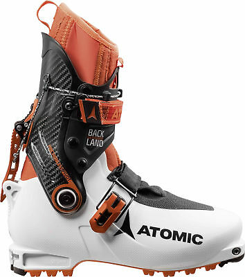 Atomic Backland Ultimate Ski Boots Mens Unisex Skiing Footwear New