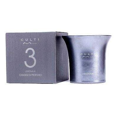 Culti Matelier Scented Candle - 03 Limonaia 200g/7.06oz