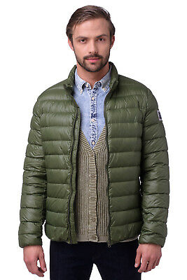 RRP €250 DIESEL Size XL Men's ILLIS-R 0RLXK Duck Down Full Zip Quilted Jacket