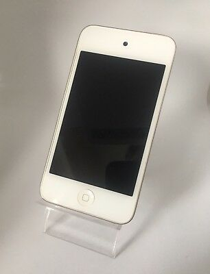 Apple iPod Touch 64GB in White - 4th Generation iPod Touch