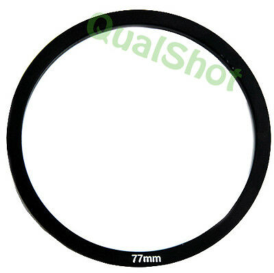77mm Adapter Ring for Cokin P Holder and Square Filters