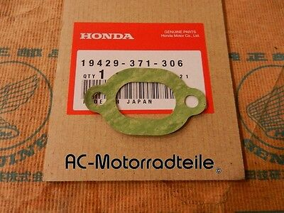 Honda GL 1000 1100 1200 Goldwing gasket water joint thermostat genuine new