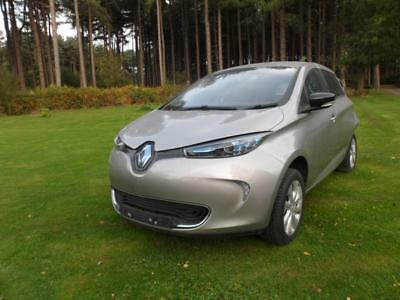 Renault Zoe E ( 88bhp ) Auto 2013MY Dynamique Intens**BREAKING FOR SPARES**
