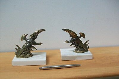 Vintage French Bird Garnitures #7