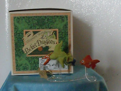 Pocket Dragons Glub Glub - New