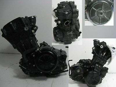 Motor (13.230 Km) Service-Heft Engine Getriebe BMW G 650 Xcountry, 0164, 2007
