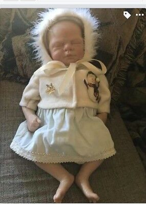 Reborn Babydoll/So life like and real