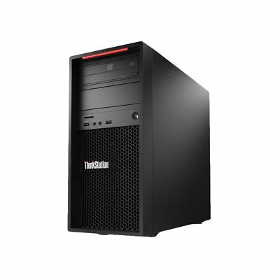Lenovo ThinkStation P310 30AT - workstation - core i7 3.4 GHz - RAM: 30AT005UGE