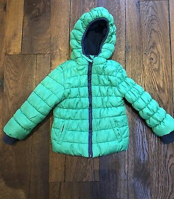 Baby Boys Mothercare Puffer Jacket 18-24 Months