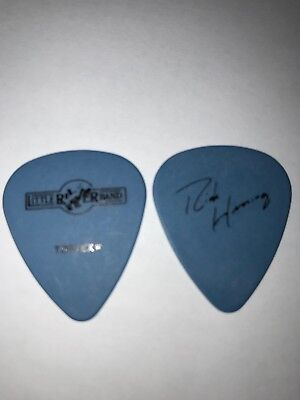 Little River Band Rich Herring Guitar Pick