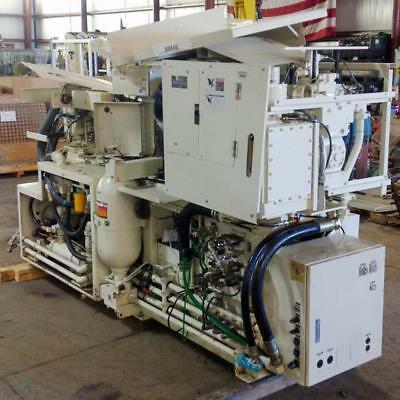 Sumitomo Heavy Industries Injection Molding Machine Model Disc 30, Listing #1
